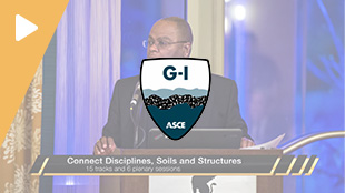 Geo-Congress 2012 - March 25 Highlights - Oakland, CA