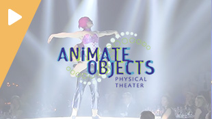 Animate Objects Physical Theater at WAMU