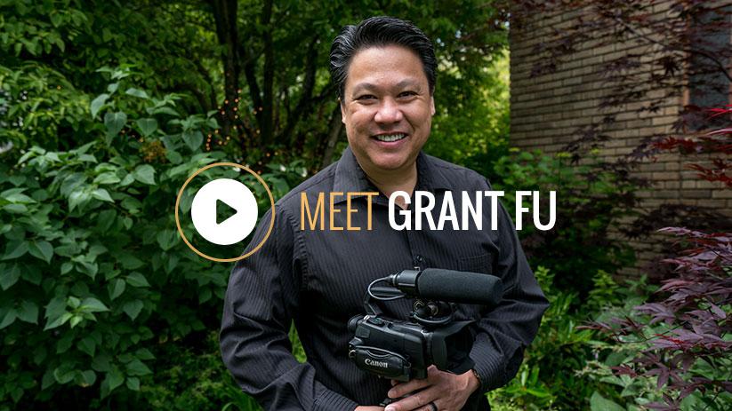 Grant Fu