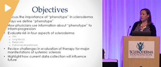 Full Length Example, Scleroderma Foundation