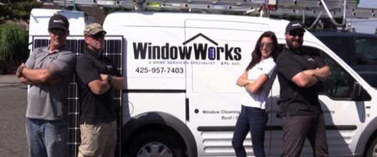 WindowWorks – Go Solar Now
