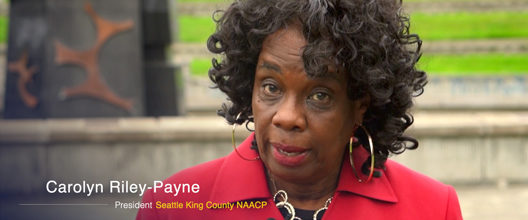 NAACP Seattle King County – Freedom Funds Everyone