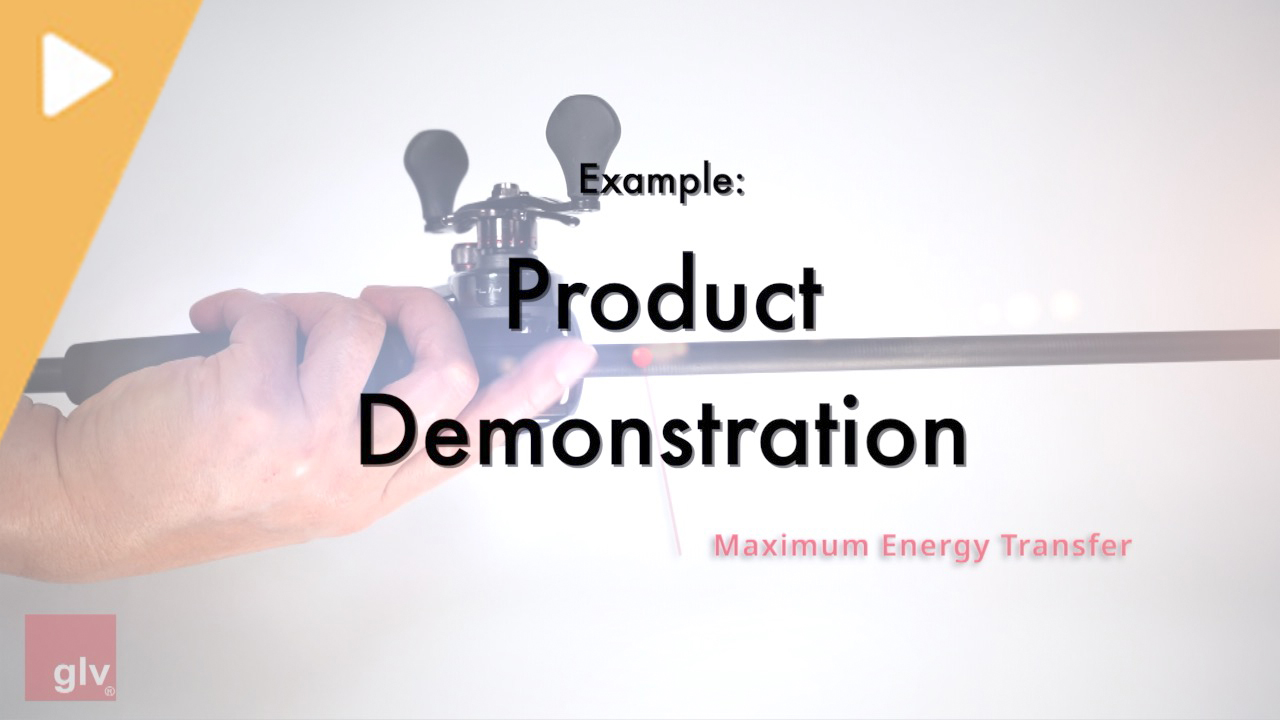 Product Demo - G Clutch