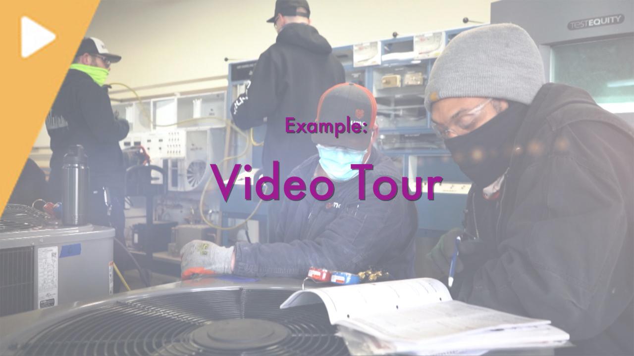 Video Tour - Seattle Area Pipe Apprenticeship